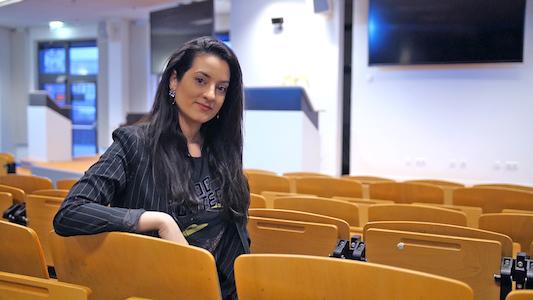 Social Work HBO Avans Hogeschool